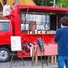 【乙部町】手軽にケイジャン料理が楽しめる!米農家さんが営むキッチンカー/R's Kitchen