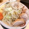 【ラーメン】中野にある二郎系食べてきた(^^)