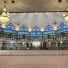 マレーシア国立モスク「マスジット・ネガラ」に行ってみた! @ クアラルンプール