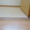 トイレの床材はクッションフロアがオススメ