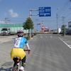 強風で来島海峡大橋渡れず。。。富田新港サイクリングの巻