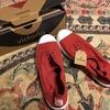 甘い香りの靴***