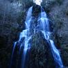 滝の写真 No.1 兵庫県 足尾の滝