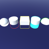 【Unity】隠れている部分にもアウトラインを表示できるシェーダを使用できる「Quick Outline」紹介
