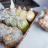 東九条春祭りにてパンを販売しました♪