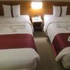 【宿泊記】ANAホリデイ・イン 仙台 Holiday Inn ANA Sendai