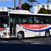 朝日自動車 2130号車