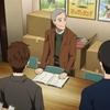 SHIROBAKO12話の杉江さんが好きなのでただただまとめておきたい