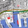 神戸で練習帆船「日本丸」とカワサキワールド見学