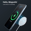 iPhone 12のMagsafe対応「Magsafe Wireless Charging Pad for iPhone 12--(Model No:T580)」