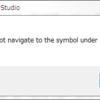 Visual Studio 2017移行関連メモ