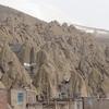 にょきにょき岩がかわいい!ミニカッパドキアと称されるイラン北西部のキャンドバーン村を紹介!