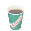 新横浜駅から新幹線に乗るときにはクリスピー・クリーム・ドーナツでコーヒーを買うのがおすすめ