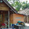 ラオスのジャングルに4年住んでたワイルドなタイ人の友達の家に泊まりに行ったんだけど夜にまさかの。。。