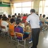 6年  陶芸教室