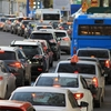 交通量も増えて危険です!年末まで気を引き締めましょう!