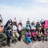 自然を感じるハイキング&山ヨガin多度山(三重県)無事終了しました