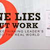 【#HRTechConf】働くことにまつわる9つのウソ