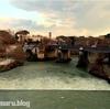 【Re:旅32日目②】雨上がりのローマ観光!真実の口は撮影しかできない程の混雑。