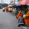 タイ2019' ミンブリー地区ぶらり