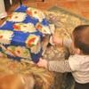 赤ちゃんがいるお宅への手土産何にする?