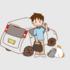【ジュイクル】ペットの往診のメリット・デメリットとその方法
