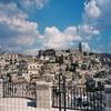 南イタリア旅「ナポリから東へ大移動の旅!まさに息をのむ!マテーラの景観」