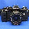 フォーカスシグナル Canon AL-1