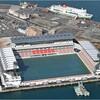 東京で、100億円かけてサブトラックを仮設するとかいう馬鹿スタジアムが作られようとしているらしい。
