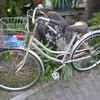 自転車屋さんにタイヤ交換に行って、ちょっと感動した話。