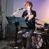 横道坊主・中村義人さん高岡初ライブ!そしてチャーリーズエンジェルの大活躍のライブでした!