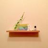 【トイレの小棚】小さな空間でもインテリアを楽しみたい〜6月は静かな雨〜