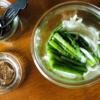 おしゃれな食卓になるアスパラのマリネ*簡単レシピ*茹で方*茹で時間