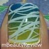 Nail Art 89 - Fresh Breeze