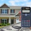 廃業して店舗兼住居または事務所等を住居にしている人向けの固定資産税が軽減する措置