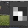 Blender2.8の各種ベイクタイプの出力情報と動作を確認する その2