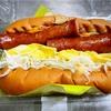 【台湾朝ごはん】LAYA BURGER (拉亞漢堡)のおすすめメニュー!ふわふわのブリオッシュ!皇后堡シリーズがうまい!