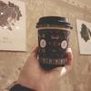 【香港】香港島のインスタ映えカフェ「Halfway Coffee 半路珈琲」in キャットストリート(摩羅上街)