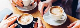 大好きなコーヒー、毎日飲んでも大丈夫? ダイエットの意外な味方「飲み物」に注目