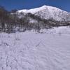 〈個人山行〉野伏ヶ岳 ~山岳スキーツアー~