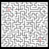 矢印付き迷路:問題12