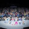 バンもん!の日比谷野音ライブが最高だった!