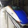 石川の旅(8)〈夜行新幹線と化した遅延かがやき518号乗車記〉