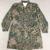 【ドイツの軍服】武装親衛隊空挺迷彩スモック(エンドウ豆パターン)とは? 0449 🇩🇪ミリタリー