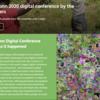 140週目:Global Landscape Forum(GLF)登壇