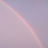 5月22日 虹、無事退院、バンクシー、女神