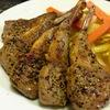 ラムチョップステーキの焼き方レシピ ~フライパンでお家で簡単ごちそうレシピ~