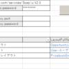 Salesforce: レイアウト一覧とレイアウト項目一覧を表示するExcelマクロを作成しました