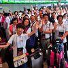日本のカン違い。中国は、海外旅行年間1.6億人、米国留学OKの自由な国。