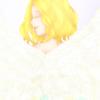 ふわふわで大きな羽が魅力的!な天使